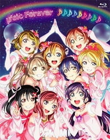 Love Live! μ's Final Love Live! Opening Animation