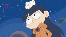 Marco to Ginga Ryuu