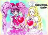 Precure kara Minna e no Ouen Movie