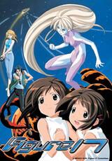 Figure 17: Tsubasa & Hikaru