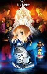 Fate/Zero 2nd Season