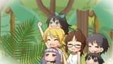 Puchimas!: Petit iDOLM@STER - Takatsuki Gold Densetsu Special!! Haruka-san Matsuri