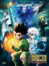 Hunter x Hunter Movie 2: The Last Mission