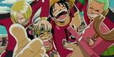 One Piece: Yume no Soccer Ou!