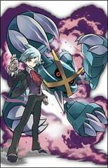 Pokemon Omega Ruby & Alpha Sapphire: Mega Special Animation