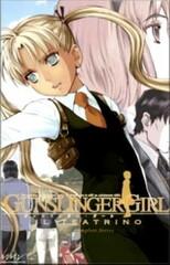 Gunslinger Girl: Il Teatrino
