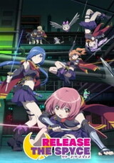 Release the Spyce