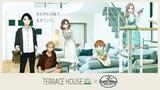 Terrace House x Craft Boss