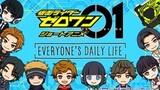 Kamen Rider Zero-One: Short Anime - Everyone's Daily Life