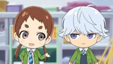 Sayonara Watashi no Cramer Mini Anime