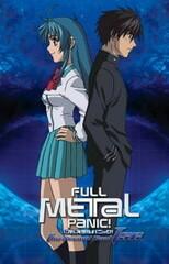 Full Metal Panic! The Second Raid Episode 00