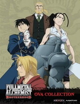 Fullmetal Alchemist: Brotherhood Specials