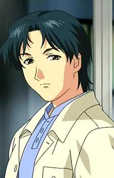 Учитель Ширакава / Shirakawa-sensei