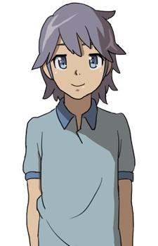 Takashi Aoi