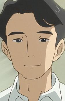 Отец Аоямы / Father Aoyama