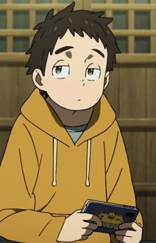 Masatsugu Nakamura