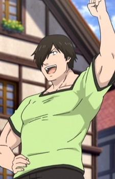 Genzou Shibata