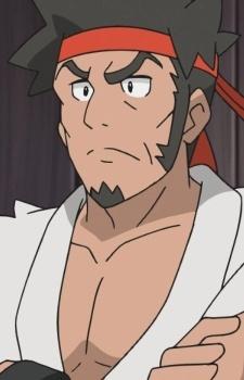 Мастер каратэ / Karate Master