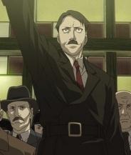 Адольф Гитлер / Adolf Hitler