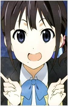 Iori Nagase