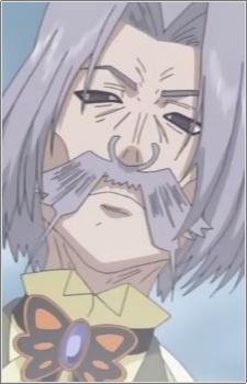 Бакушаку Чоно / Bakushaku Chouno