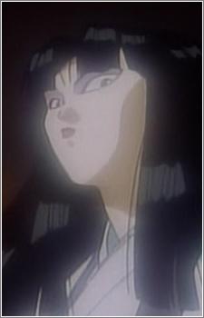 Повелительница преисподней / Yomigozen