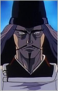 Абэ-но Сэймэй / Abe no Seimei