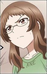 Takao's Eldest Sister