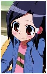Yuuka Midarezaki