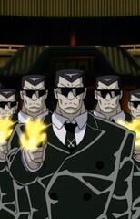 Clone Yakuza