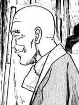 Grandfather Sawaki