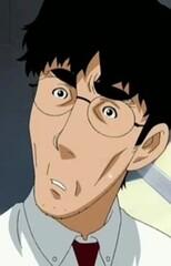 Ouji Tanaka