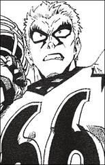 Daigo Ikari