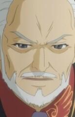 Kinzou Ushiromiya