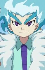 Lui Shirasagijou