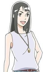 Takako Kobuchizawa
