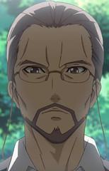 Ritsuka's & Lindo's Grandfather
