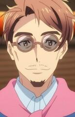 Mr. Shimooka