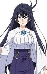 Yuuri Shiraki