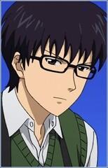 Kazuyoshi Usui