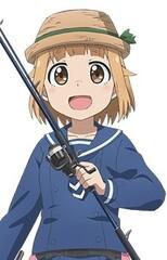 Hina Tsurugi