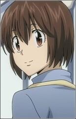 Nana Sawada