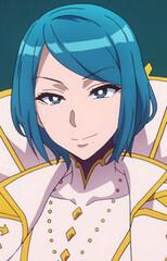 Medhi's Mother