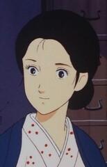 Kimie Nakaoka