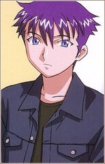 Maiku Kamishiro