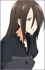 Izumi Takanashi