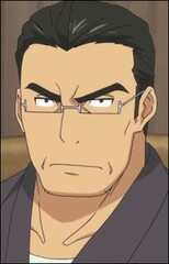 Daisuke Kousaka