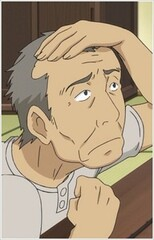 Grandfather Tamura