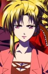 Kirika Tachibana