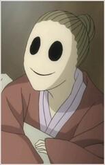 Eyeless Youkai